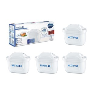 Brita Maxtra Plus filter 4 ks