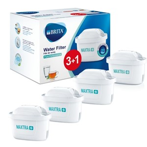 Brita Maxtra Plus Pure Performance filter 4 ks