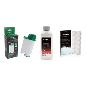Filter Logic CFL-902B (za Brita Intenza+) + Saeco CA6700 250 ml + Saeco CA6704/99