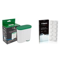 Filter Logic CFL-903B filter za Saeco/Philips AquaClean CA6903 + Saeco CA6704/99 čistiace tablety