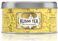 Kusmi Tea Jasmin Green Tea 25 g