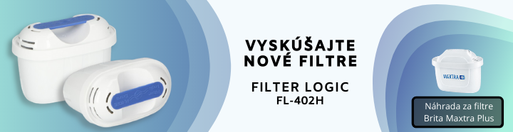 Filter Logic FL-402E filtre